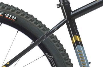 Afastamento de pneus